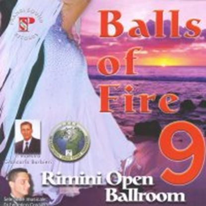 Picture of Rimini Open Ballroom 9 (Balls Of Fire 6) (CD)