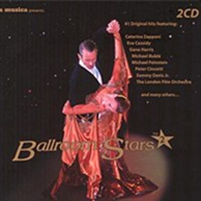 Picture of Ballroom Stars 2  (2CD)