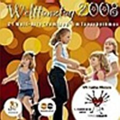Picture of World Dance Hits 2008 (CD)