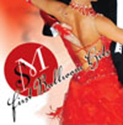 Picture of First Ballroom Hits (CD)