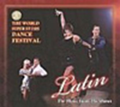 Picture of World Super Stars - Latin (CD)