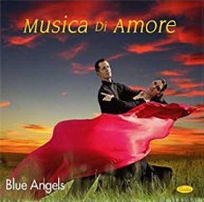 Bild von Musica Di Amore (CD)