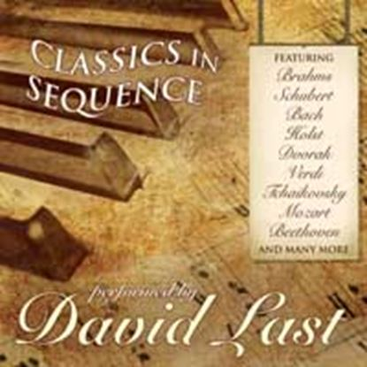 Image de David Last - Classics In Sequence (CD)