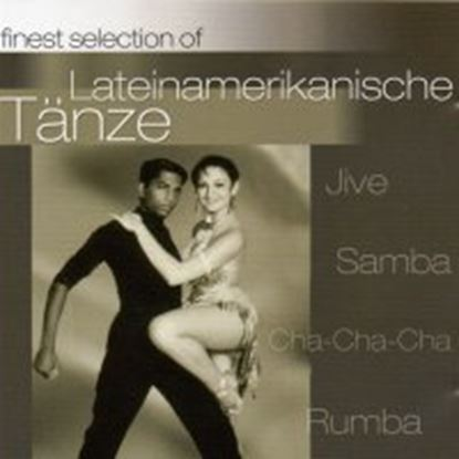 Picture of Finest Selection Of Latin American (CD)