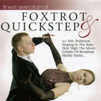 Picture of Finest Foxtrot & Quickstep (CD)