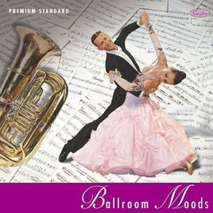 Immagine di Ballroom Moods (CD)