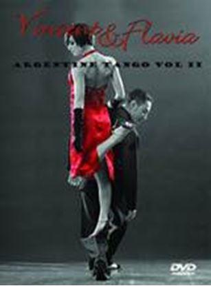 Bild von Argentine Tango Vol.2 (DVD)