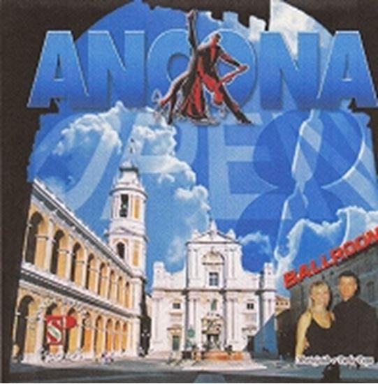 Picture of Ancona Open Ballroom Vol.8 (CD)