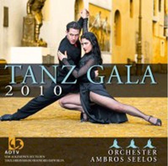 Picture of Tanzgala 2010 (B/L) (CD)