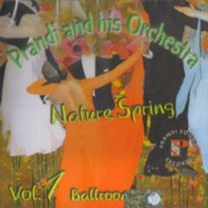 Picture of Nature Spring Vol.1 (Ballroom) (CD)