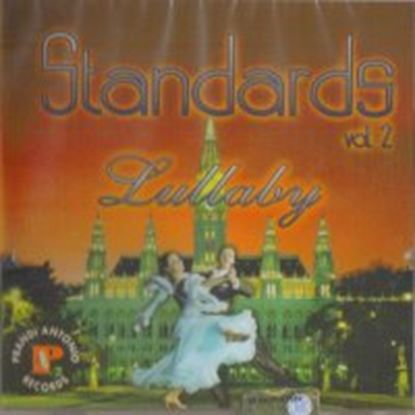 Picture of Standards Vol.2 - Lullaby (CD)