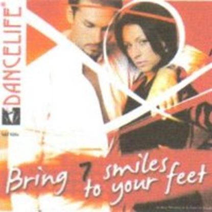 Picture of Bring 7 Smiles To Your Feet (B&L) (CD)
