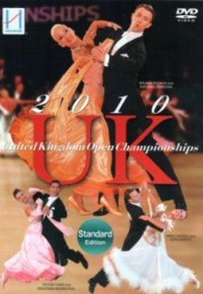Bild von 2010 - Professional & Amateur Standard (DVD)