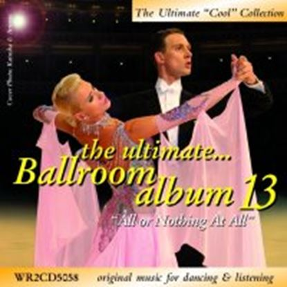 Image de The Ultimate Ballroom Album 13 - All Or Nothing At All  (2CD)
