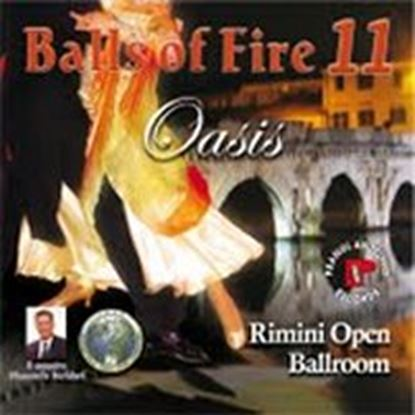 Picture of Rimini Open Ballroom 11 (Balls Of Fire Oasis) (CD)