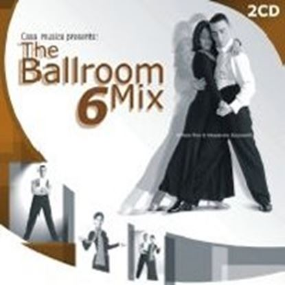 Picture of The Ballroom Mix Vol.6  (2CD)