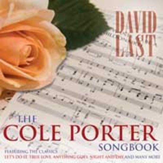 Picture of David Last - The Cole Porter Songbook (CD)