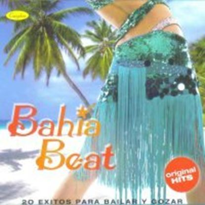 Picture of Bahia Beat (CD)
