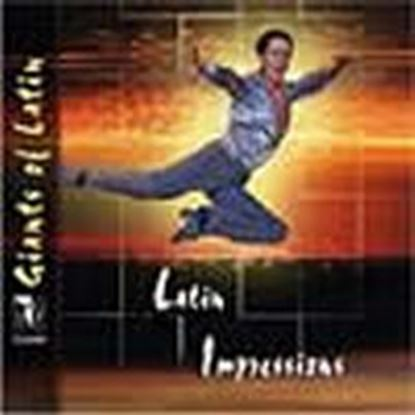 Picture of Latin Impressions (CD)