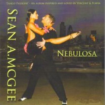 Immagine di Sean A McGee - Nebulosa (CD)
