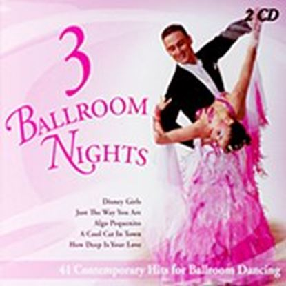 Picture of Ballroom Nights 3   (2CD)