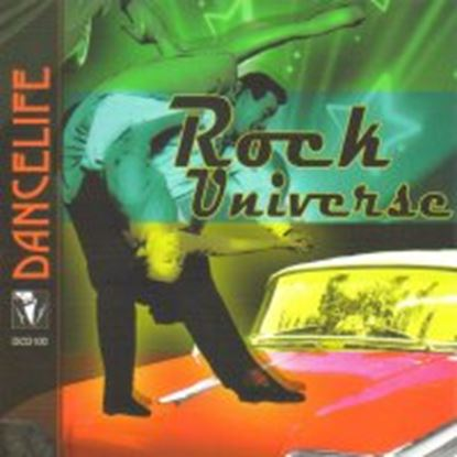 Picture of Rock Universe (CD)