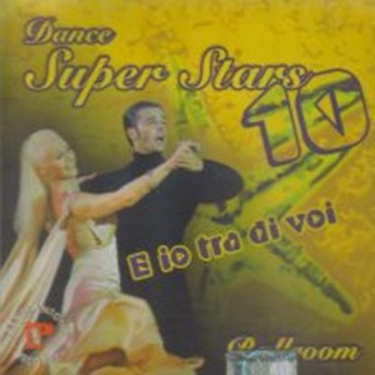Picture of Dance Super Stars Vol.10 (CD)