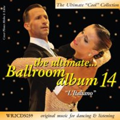 Image de The Ultimate Ballroom Album 14 - L'Italiano  (2CD)