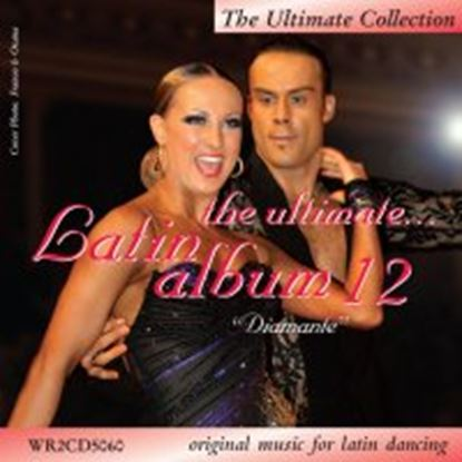Picture of The Ultimate Latin Album 12 - Diamante (2CD)