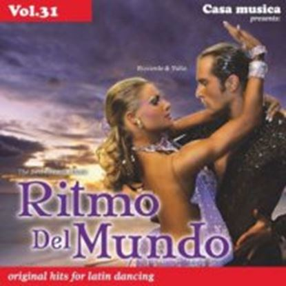 Picture of Best Of Latin - Ritmo Del Mundo (CD)