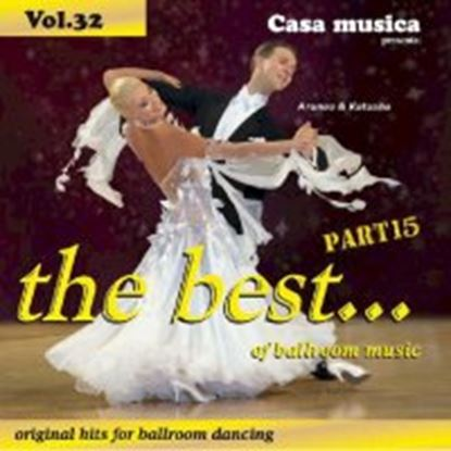 Picture of The Best Of Ballroom Music Part 15 (CD)