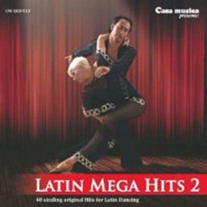 Picture of Latin Mega Hits  2 (2CD)