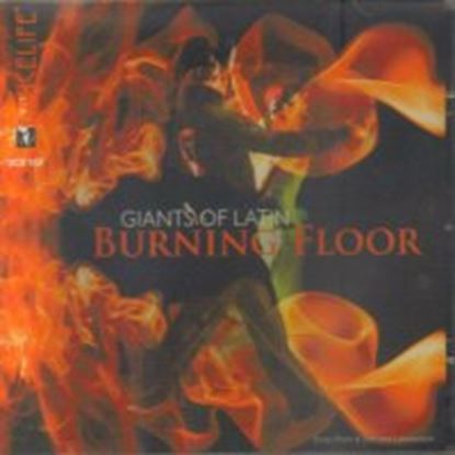 Picture of Burning Floor (CD)