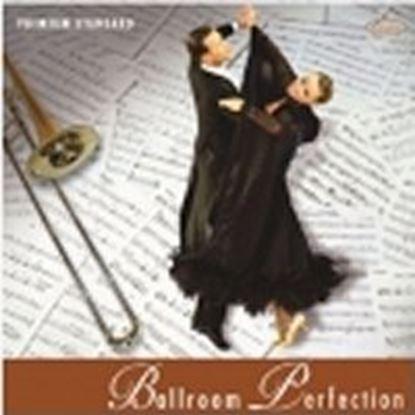 Bild von Ballroom Perfection (CD)