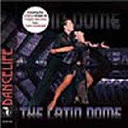 Picture of The Latin Dome (CD)