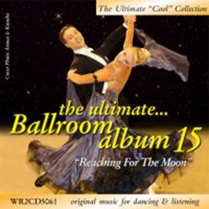 Image de The Ultimate Ballroom Album 15 - Reaching For The Moon (2CD)