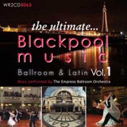 Picture of The Ultimate Blackpool Music Vol.1 (2CD)