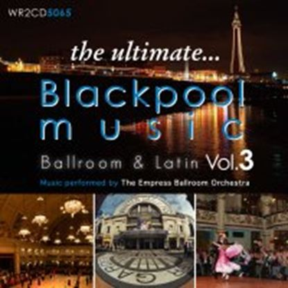 Picture of The Ultimate Blackpool Music Vol.3 (2CD)