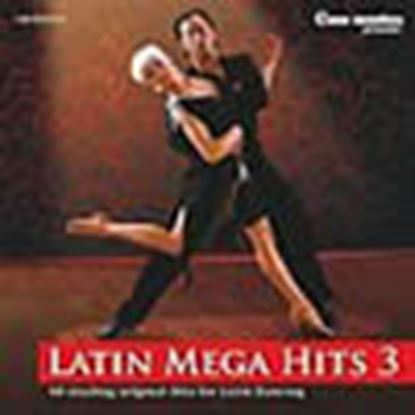 Picture of Latin Mega Hits 3 (2CD)