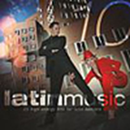 Picture of Latin Music 10 (CD)