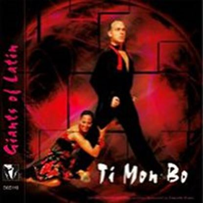 Picture of Ti Mon Bo (CD)