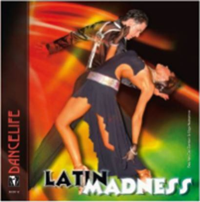 Picture of Latin Madness (CD)