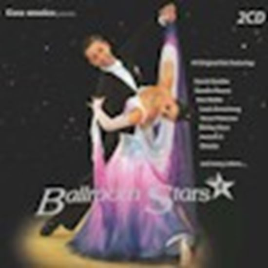 Picture of Ballroom Stars 4  (2CD)
