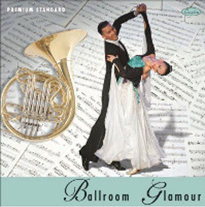 Picture of Ballroom Glamour (CD)