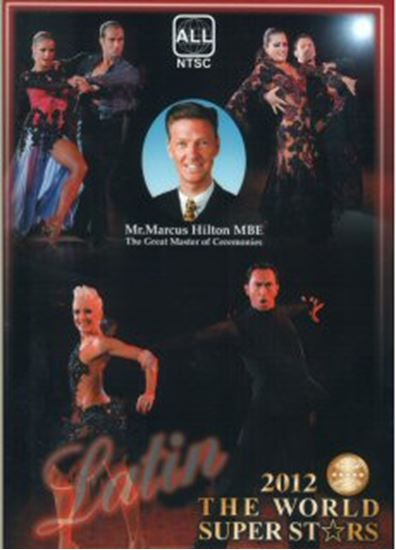 Picture of 2012 - Latin (DVD)