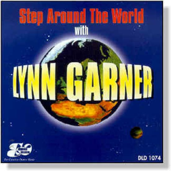 Picture of Step Around The World (CD)
