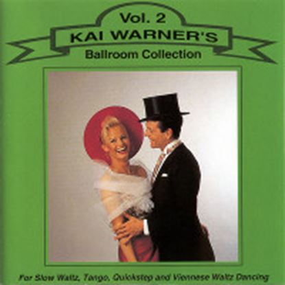 Picture of Ballroom Collection Vol.2 (CD)