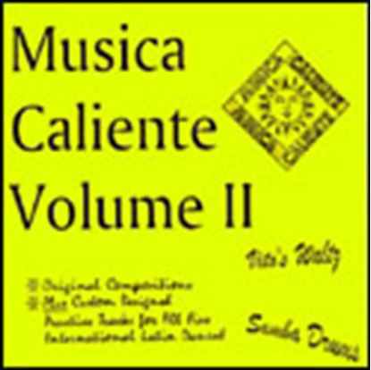 Picture of Musica Caliente 2 (CD)