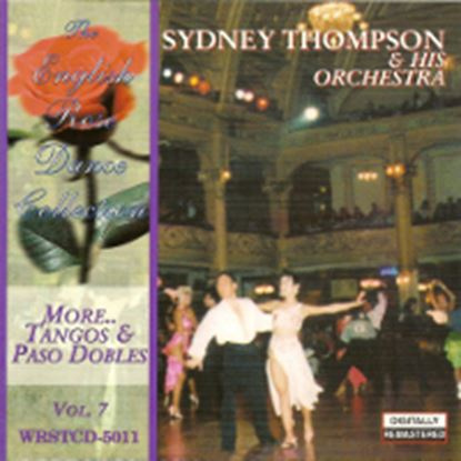 Picture of More Tangos & Paso Dobles (CD)