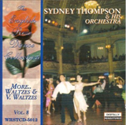 Picture of More Waltzes & Viennese Waltzes (CD)